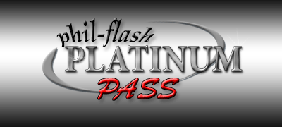 phil-flash Platinum Pass