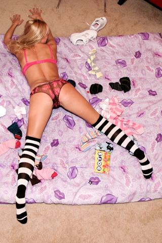 Socks & Candy