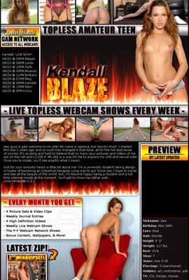 Kendall Blaze