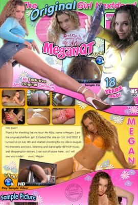 MeganQt