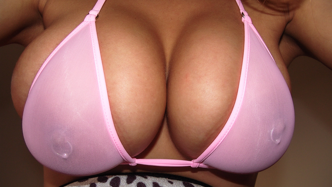 34 DD Big Boobs
