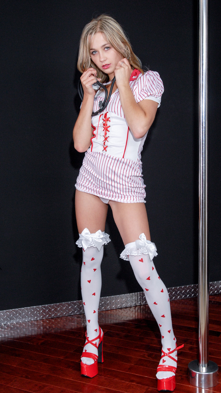 Stripping Nurse